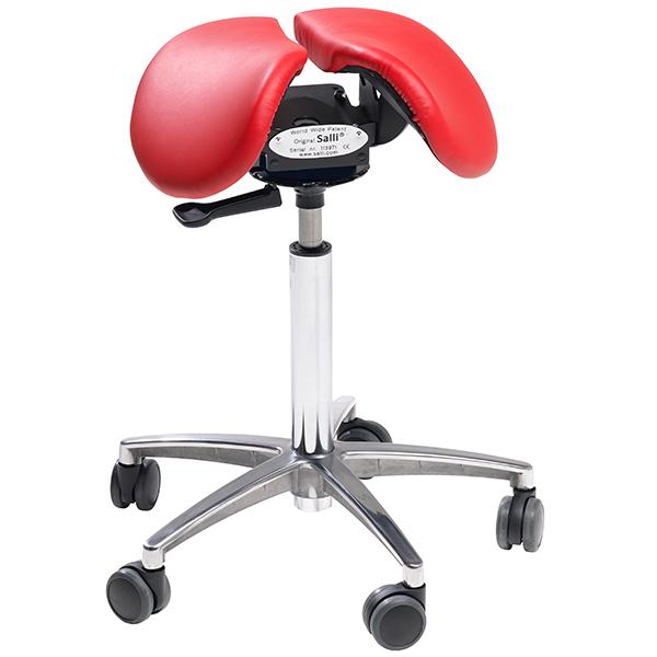 Salli Sway Chair Red – Salli